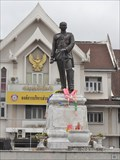 Image for King Chulalongkorn—Trang, Thailand.
