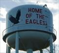 Image for Eagle's Water Tower - Florence, MS
