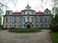 Image for Nové Mitrovice - Prestavlky, okres Príbram, CZ