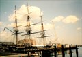 Image for USS CONSTITUTION - Charlestown, MA