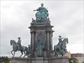 Image for Maria-Theresien-Denkmal - Vienna, Austria