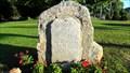 Image for South Street Milestone, Danbury, CT