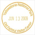 Image for Yellowstone National Park - Old Faithful Visitor Center