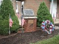 Image for Veterans Memorial  -  Walnut Creek, OH