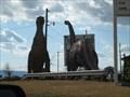 Image for Dinosaur land
