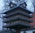 Image for Bavarian Style Birdhouse Allach, Bavaria DE