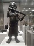 Image for Nigerian Horn  -  New York City