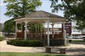 Image for Scurry County Courthouse Lawn Gazebo - Snyder TX