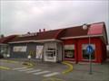 Image for McDonald's Rondel Plzen, Czech Republic, EU