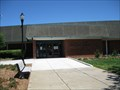 Image for Vincent A. Davi Memorial Library - Pittsburg, CA