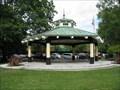Image for Healdsburg Plaza Gazebo - Healdsburg, CA