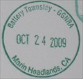 Image for Golden Gate National Recreation Area - Battery Townsley