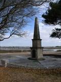 Image for Ponce de Leon Landing Memorial - St. Augustine, FL