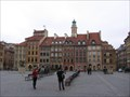 Image for Historic Centre of Warsaw