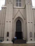 Image for Saint Patrick's Chruch-New Orleans - New Orleans, LA