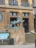 Image for Lion Statue's -  City Council  Offices - Norwich