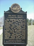 Image for Inland Seas in Falls Park Sioux Falls