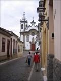 Image for Igreja Nossa Senhora do Carmo - Sao Joao Del Rey, Brazil
