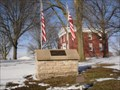 Image for Vietnam War Memorial, Town Square, Mt. Pulaski, IL, USA.
