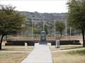 Image for Vietnam War Memorial, Veterans Park, Big Spring, TX, USA