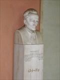 Image for PHYSICS: Erwin Schrödinger 1933 - Vienna, AUSTRIA