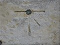 Image for Cut Mark and PA Bolt - St Peter's Church, Oundle, Northamptonshire