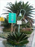 Image for El Camino Real Bell on Coast Highway, Oceanside, CA