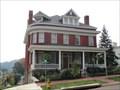Image for House at 400 Washington Street - Washington Street Historic District - Cumberland, Maryland