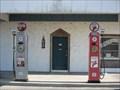 Image for Texaco Gas Pumps - Punta Gorda, FL