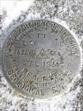 Image for TT 7 L 1934 RESET 1969 - Johnson City, NY