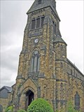 Image for Bell Tower, St Paul's Church, Monk Bretton, Barnsley.