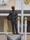 Image for King Chulalongkorn—Krabi, Thailand.