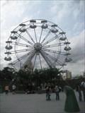 Image for Playcenter Ferris Wheel - Sao Paulo, Brazil