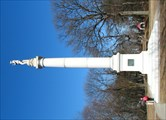 Image for Battle of Red Bank Memorial - National Park, NJ