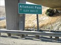 Image for Altamont Pass - 1009 Ft
