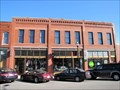 Image for 323-327 E. Walnut Street - Walnut Street Commercial Historic District - Springfield, Missouri