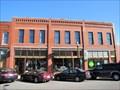 Image for 323-327 E. Walnut Street - Walnut Street Commercial Historic District - Springfield, Missouri
