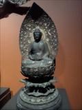 Image for Amida Buddha  -  San Diego, CA