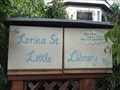 Image for Little Free Library at 2911 Lorina Street - Berkeley, CA