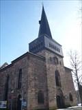 Image for St. Johanniskirche, Uslar, NS, D