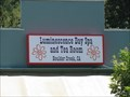 Image for Luminescence Day Spa and Tea Room  - Boulder Creek, CA