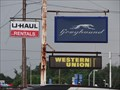 Image for Greyhound Bus Station - Manchester, TN