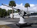 Image for Static Artillery - Atlantic Beach, FL