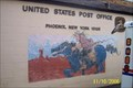Image for Phoenix, N.Y. Post Office Mural