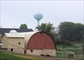 Image for Water Tower  -  Walnut Creek, OH