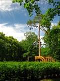 Image for Hedge Maze in Loucen Chateau Park, Czech Republic