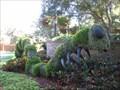 Image for Centepede - Cypress Gardens, FL