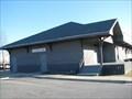 Image for Cleveland Depot Library - Cleveland, Mississippi