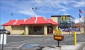 Image for McDonald's Woods Cross Free WiFi