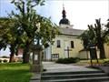 Image for The Church of Virgin Mary Assumption - Ceska Skalice, Czech Republic